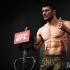 EA SPORTS UFC 3: Bisping Weighin