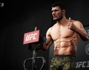 EA SPORTS UFC 3: Bisping Weighin