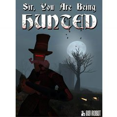 Sir You Are Being Hunted: Shop