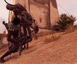 Assassin's Creed: Origins - Cover