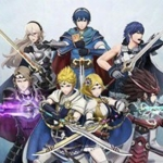 Fire Emblem Warriors: Cover