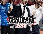 Football Manager 2018: News