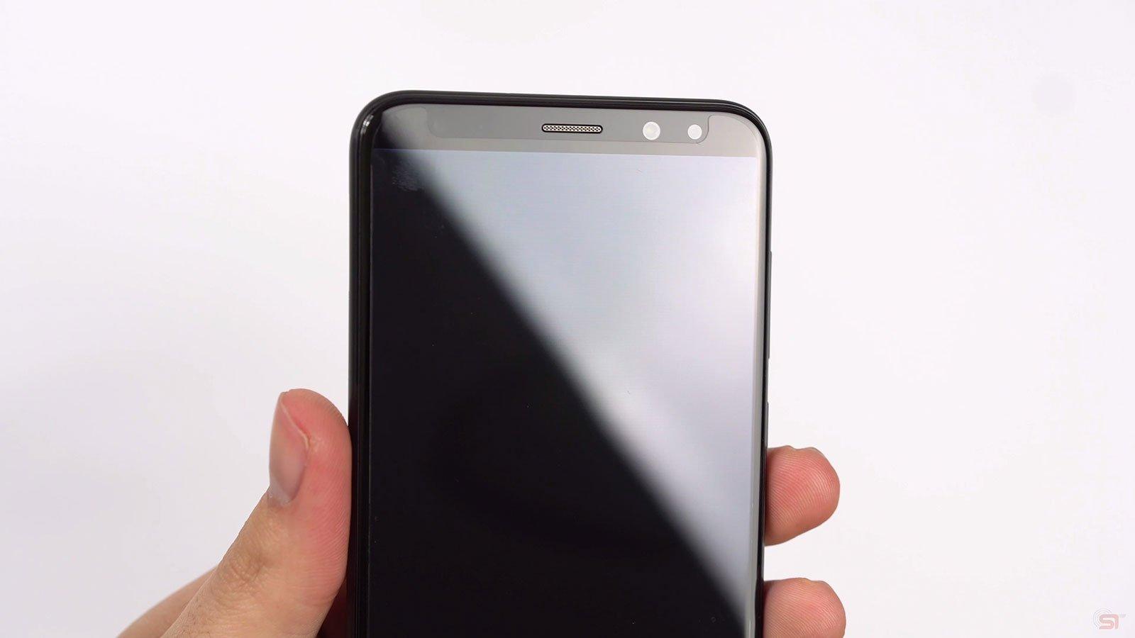 Huawei: Mate 10 Lite - Test