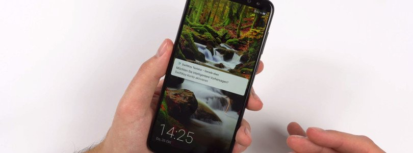 iF International Forum Design zeichnet Huawei Mate10 Pro und Huawei MateBook X aus