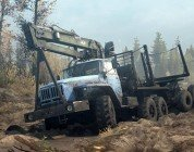 Spintires: MudRunner - Test