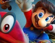 Super Mario Odyssey: Test