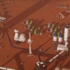 Surviving Mars: Screenshot