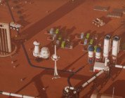 Surviving Mars: Screenshot