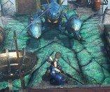 Xenoblade Chronicles 2: Cover