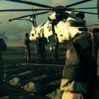 Metal Gear Survive: Screenshot