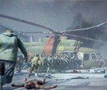 World War Z: Cover