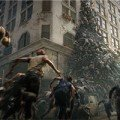 World War Z: Screenshot