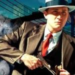 L.A. Noire: Cover