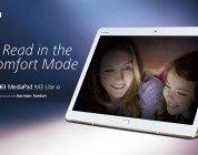 Huawei: Mediapad M3 Lite 10