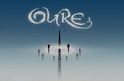 Oure: Cover