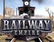 Railway Empire: News