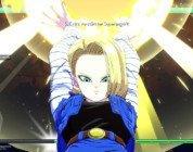 Dragon Ball FighterZ: Screenshot