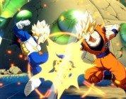 Dragon Ball Fighter Z: News