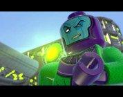 LEGO Marvel Super Heroes 2: Screenshot