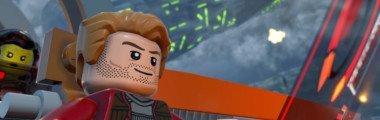 LEGO Marvel Super Heroes 2: Test