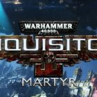 Warhammer 40.000: Inquisitor - Martyr -January Update