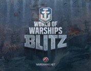 World of Warships Blitz: Cover