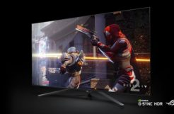 ASUS: Big Format Gaming Monitor