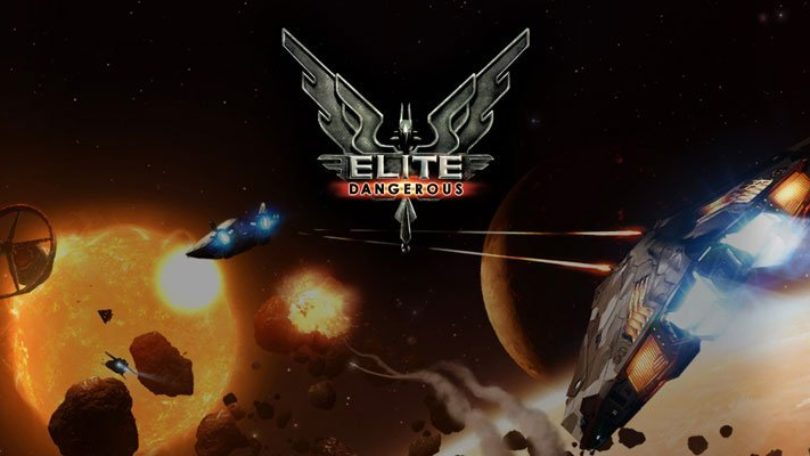 Elite Dangerous: News