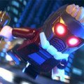 LEGO Marvel Super Heroes 2: Cover