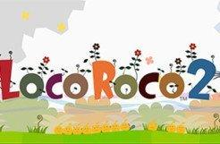 LocoRoco 2 Remastered: Cover