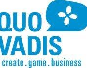 Quo Vadis: Logo