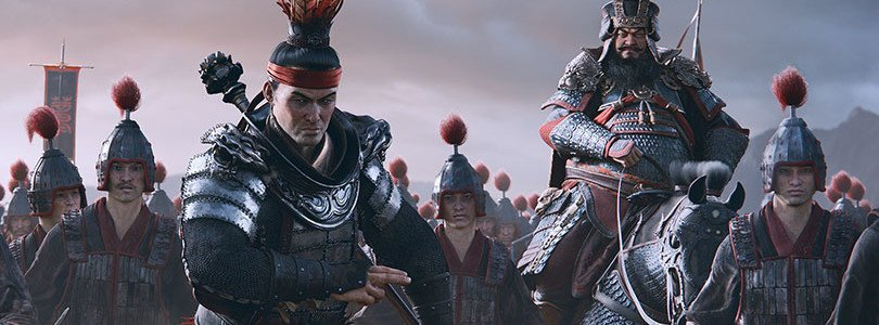 Total War: Three Kingdoms - News