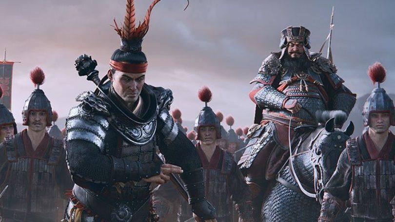 Total War: Three Kingdoms - News