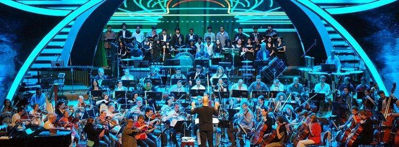 Deutsches Filmorchester Babelsberg