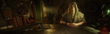 Hand of Fate 2: Test