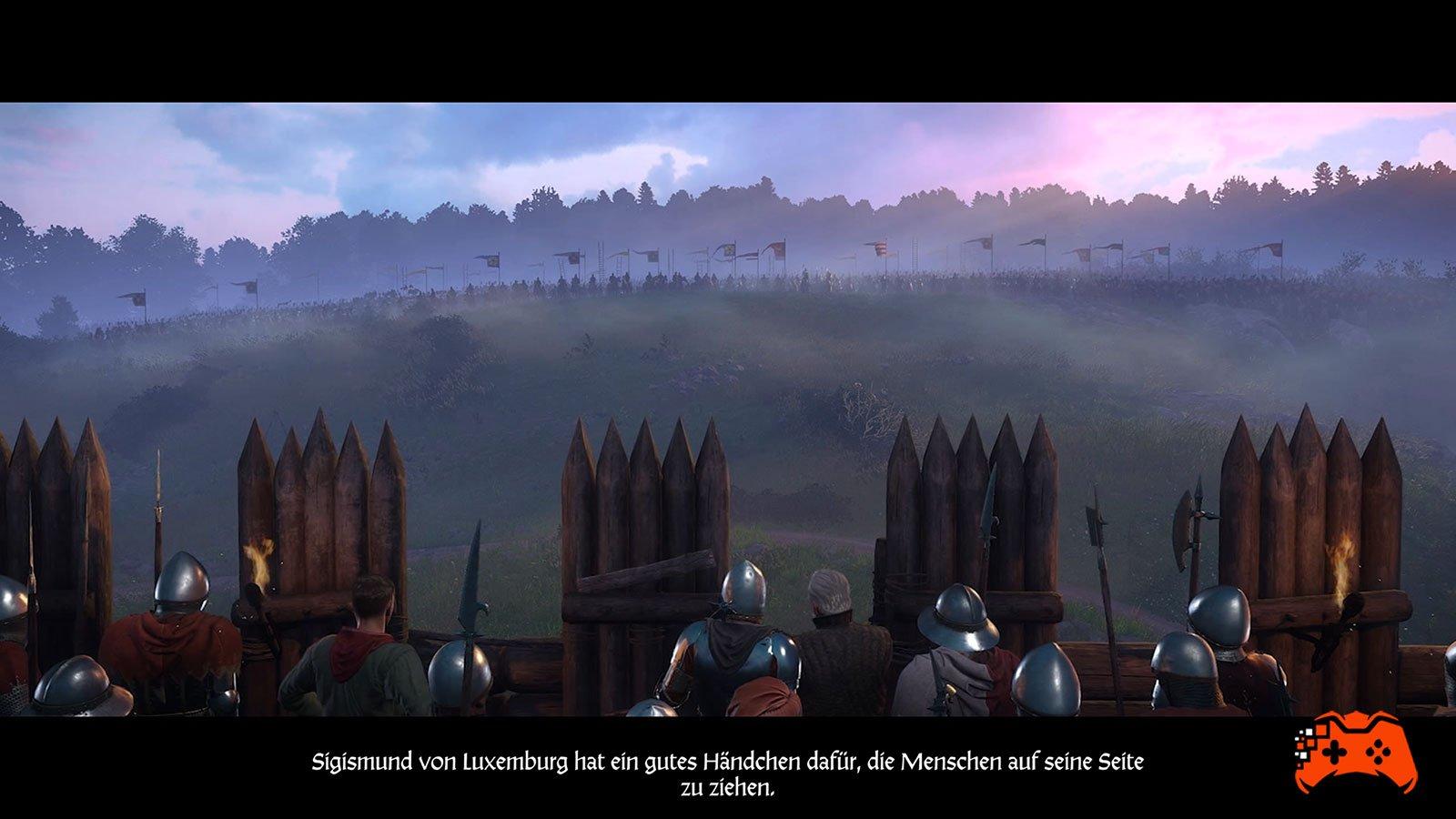 Kingdom Come: Deliverance - Screenshot