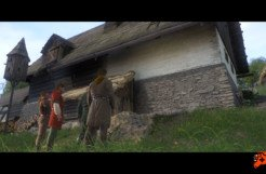 Kingdom Come: Deliverance - Screenshot