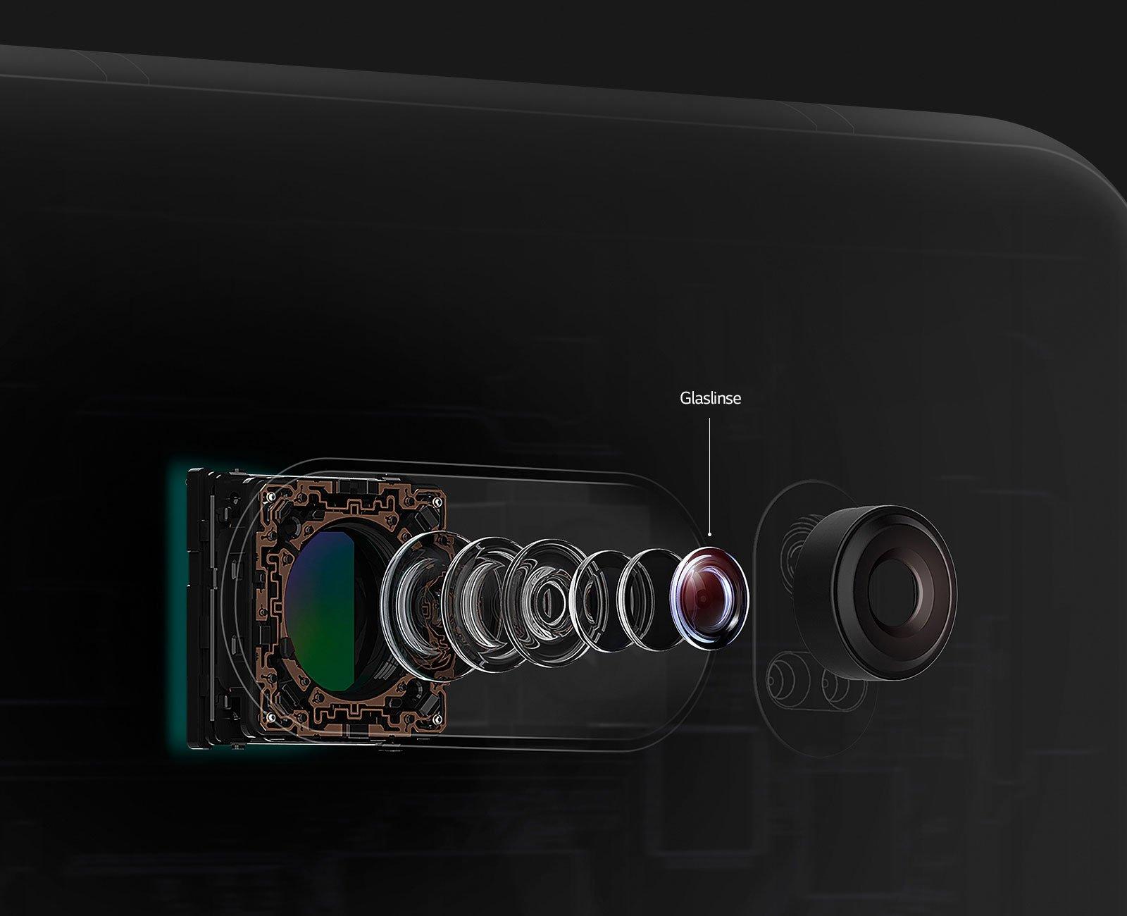 LG: V30 - Bild