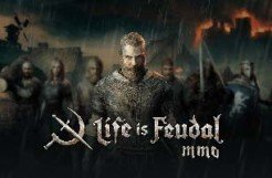 Life is Feudal: MMO - Cover