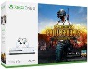 Xbox One S: PUBG Bundle