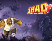 Shaq Fu: A Legend Reborn - News