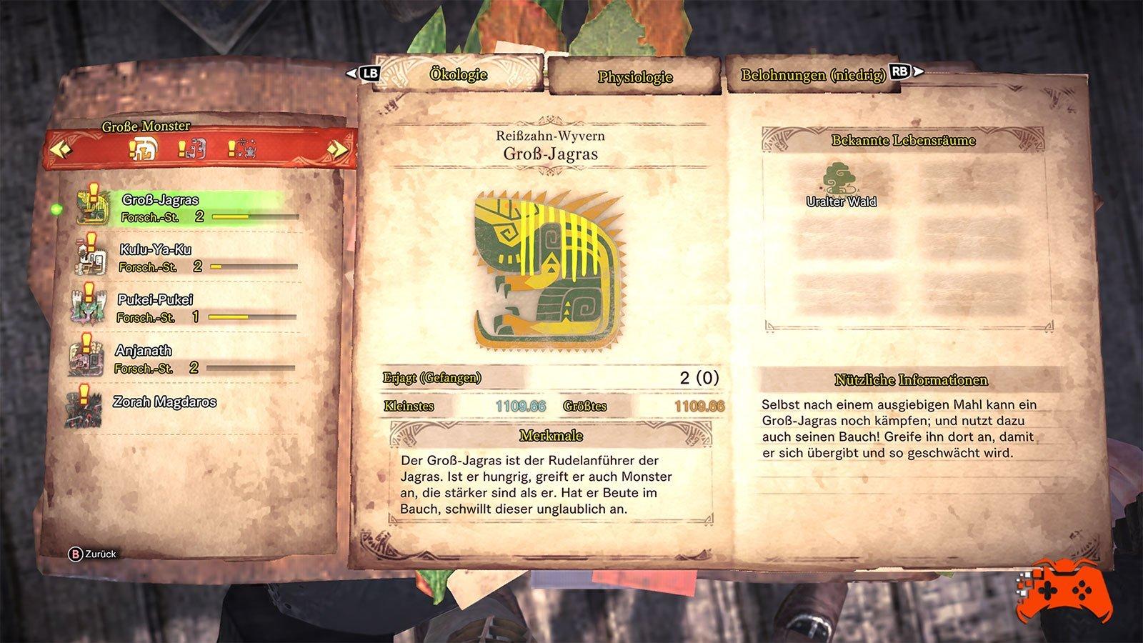 Monster Hunter: World - Screenshot