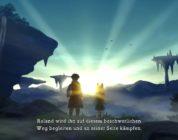 Ni no Kuni 2: Schicksal eines Königreichs - Screenshot
