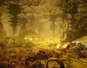 Rend: Swamp Biome