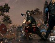 Total War Saga: Thrones of Britannia - Screenshot