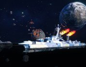World of Warships: Space Ships