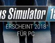 Bus Simulator 18: News