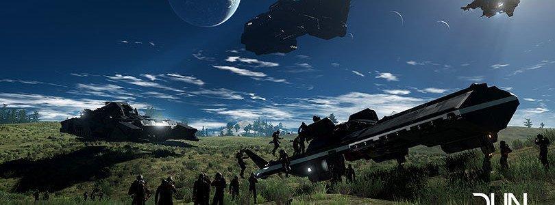 Dual Universe: Screenshot