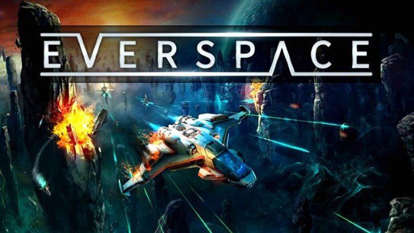 Everspace 3d Space Shooter Erscheint Fur Nintendo Switch