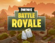Fortnite: Battle Royale - Logo
